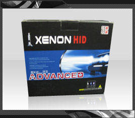 ADVANCED HID